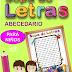 """SOPA DE LETRAS """"Abecedario"""""""