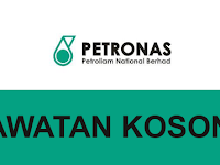 Jawatan Kosong di Petroliam Nasional Berhad (PETRONAS)