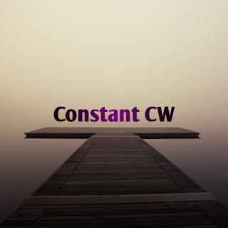 Constant CW