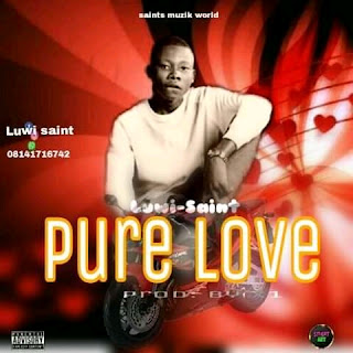 Luwi Saint – Pure Love