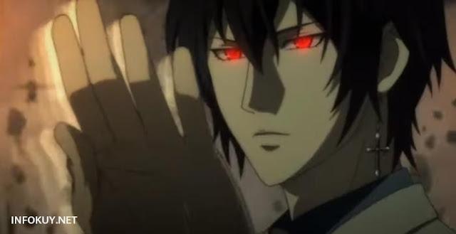 Anime Noblesse Akan Tayang Oktober 2020, Berikut Sinopsis, Karakter dan PV nya !