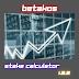 Betakos Stake Calculator 1.3.2