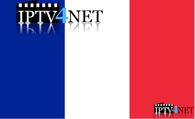 IPTV M3u French Playlist Serveur Canaux 2019