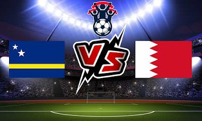 البحرين و كوراساو بث مباشر