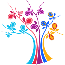 Vector Flower Png Image