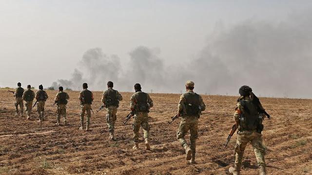 Η Μόσχα πιέζει τους Κούρδους να ενταχθούν στον συριακό στρατό