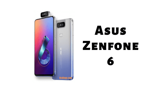 Why To Buy Asus Zenfone 6 & Where To Buy Asus 6Z