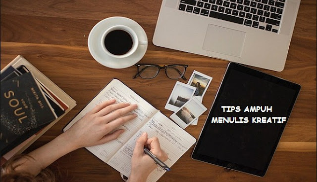 Tips Ampuh Melatih Keterampilan Menulis secara Efektif
