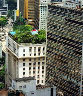 Palácio Matarazzo - Prefeitura de São Paulo