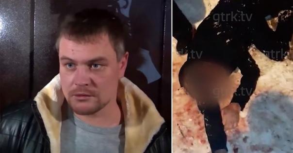 """""""Правильно сделал"""": мать убившего педофила уфимца гордится сыном"""