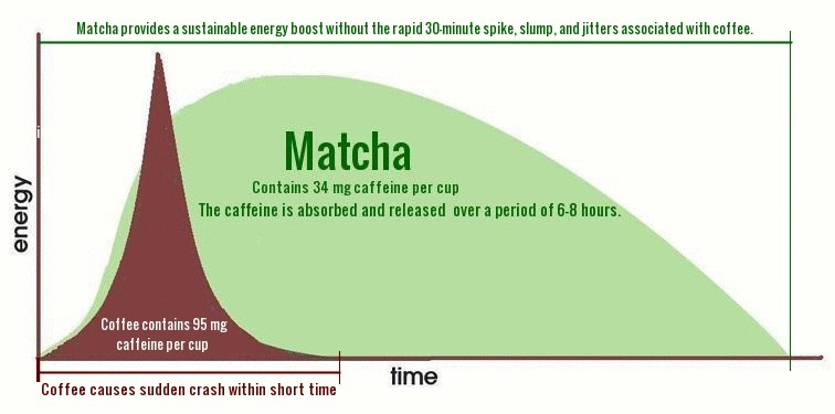 6 things to know about matcha