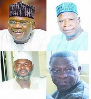 Corruption: Buhari Moves Against 5 APC Senators, Ex-Govs Over N57b Fraud