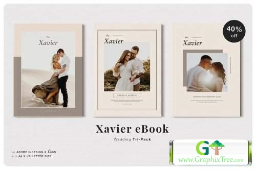 Xavier Wedding Pack