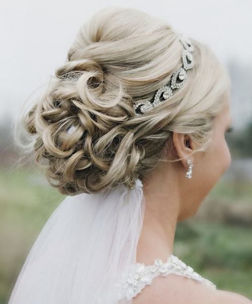 136 exquisite wedding hairstyles for brides bridesmaids hairstylo best wedding hairstyles for 2015 junglespirit Choice Image