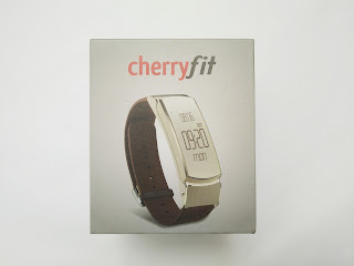 Cherry Mobile Cherry Fit Review; Health Watch