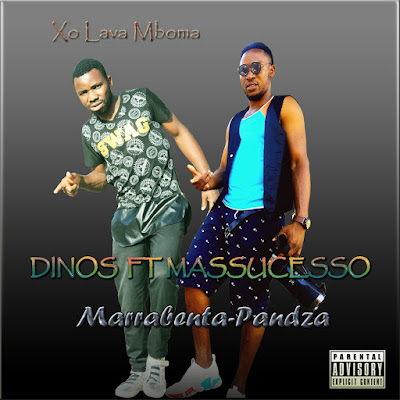 Mr. Dinos feat. Massucesso  - Xo Lava Mboma (2020) | Download Mp3