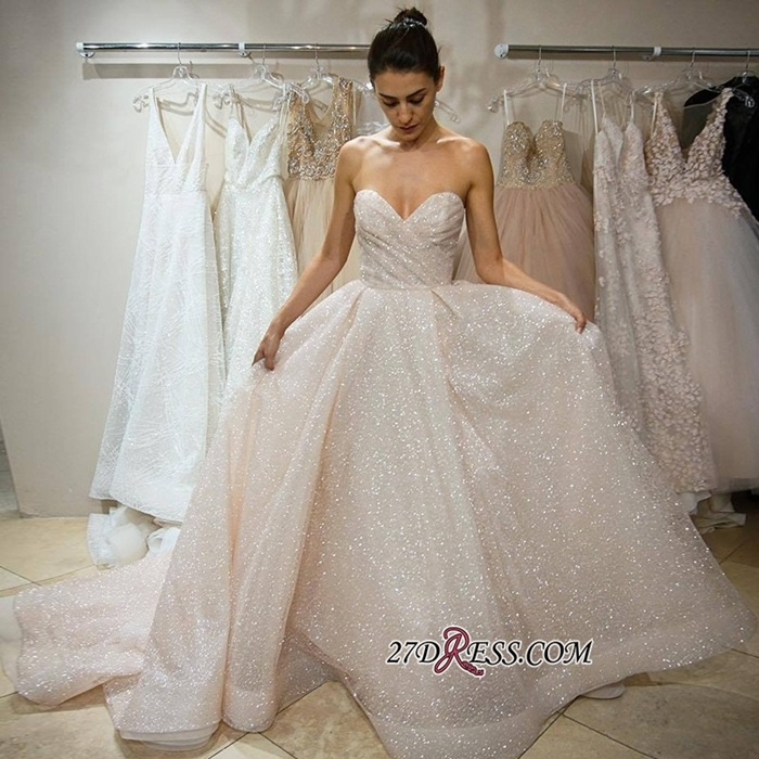 https://www.27dress.com/p/sweetheart-sequins-princess-long-wedding-dress-on-sale-107819.html