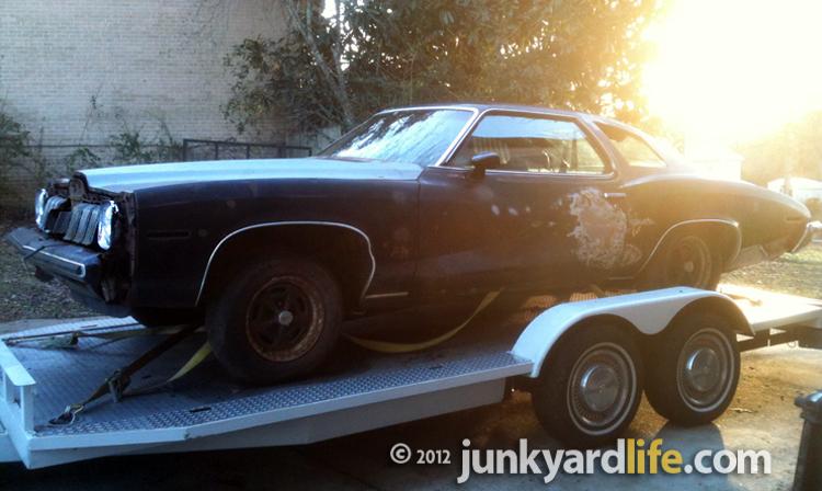 1973 Pontiac Gto For Sale Craigslist – transport