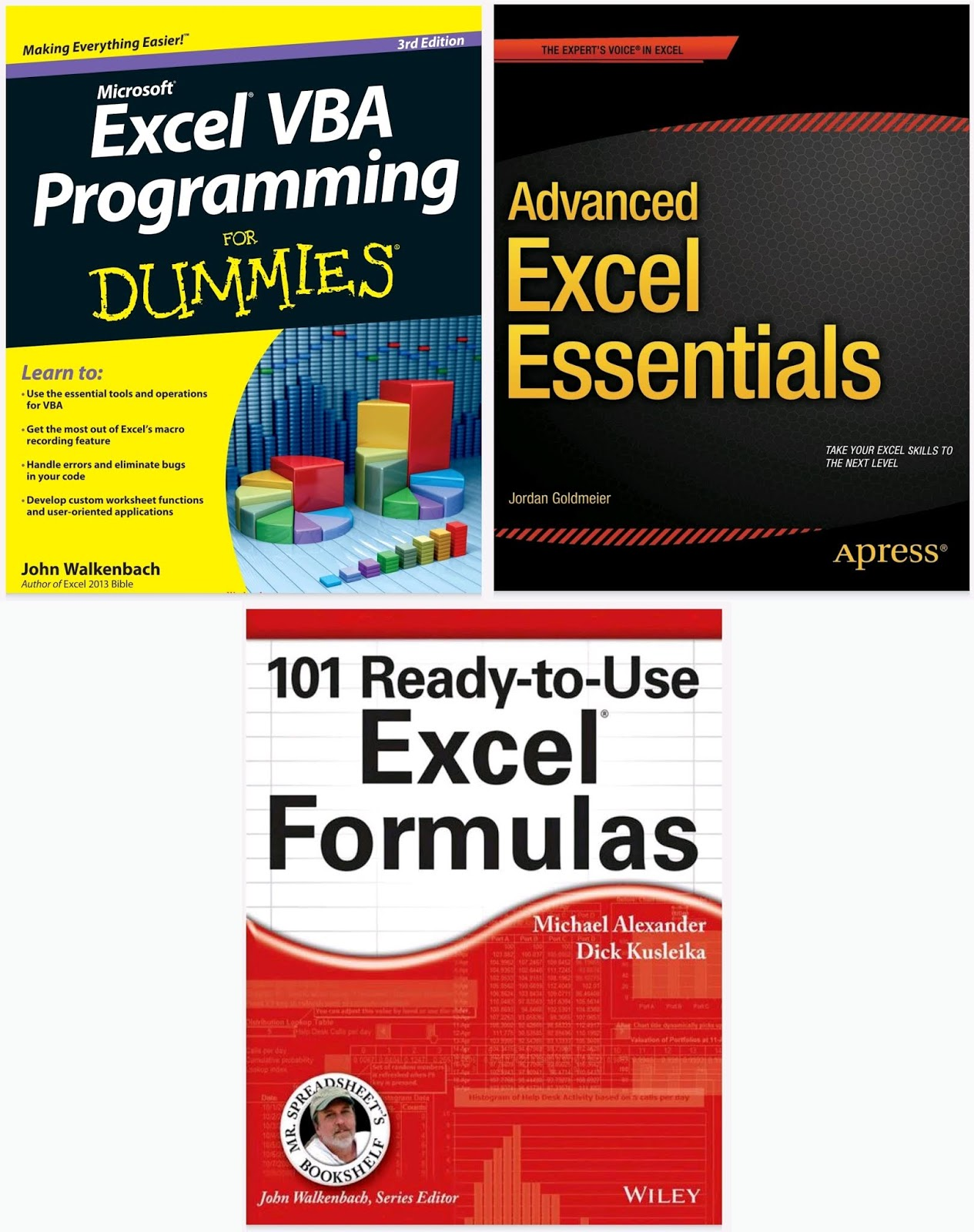 Share For Free Mastering Excel And Vba