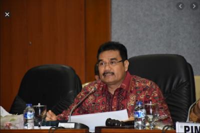 Komisi X DPR RI: Sudah Sewajarnya Mengedepankan Jasa dan Pengabdian Guru Honorer untuk Mendapatkan Haknya
