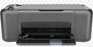 Descargue el controlador HP Deskjet F2400 Series Printer Driver para Windows 10, Windows 8.1, Windows 8, Windows 7 y Mac