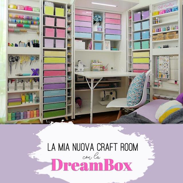 Come la DreamBox può rivoluzionare la tua craft room