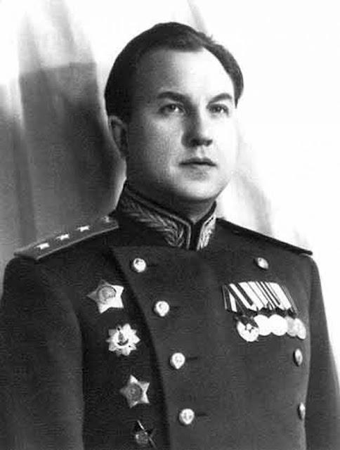 12 February 1941 worldwartwo.filminspector.com Viktor Abakumov