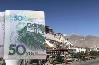 台灣去西藏旅遊費用