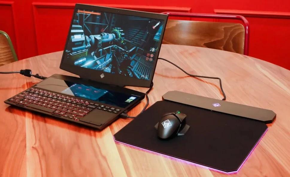 Omen X 2S Laptop - 15t