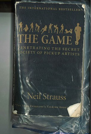Book called the game dating game