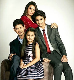 Namrata Sirodatkar Family Husband Parents children's Marriage Photos