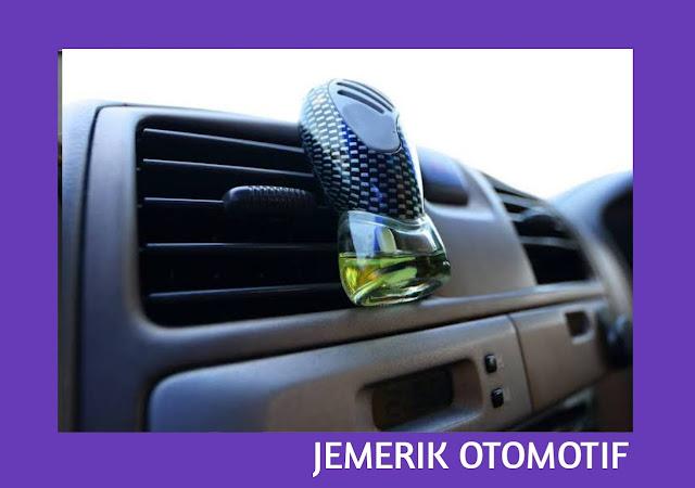 Perawatan mobil jemerik
