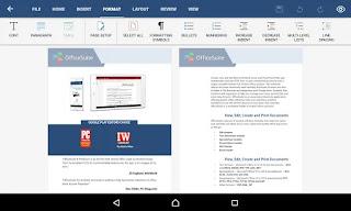 OfficeSuite + PDF Editor Premium v9.8.14562 Mod APK Is Here!