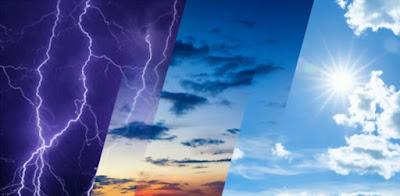 التوقعات الجوية ليوم الإربعاء 17 مارس 2021