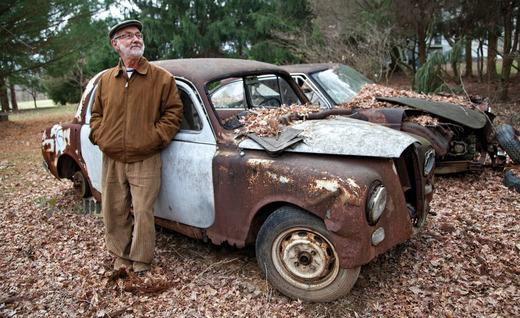 Classic Cars Authority: You can learn a lot from car guys