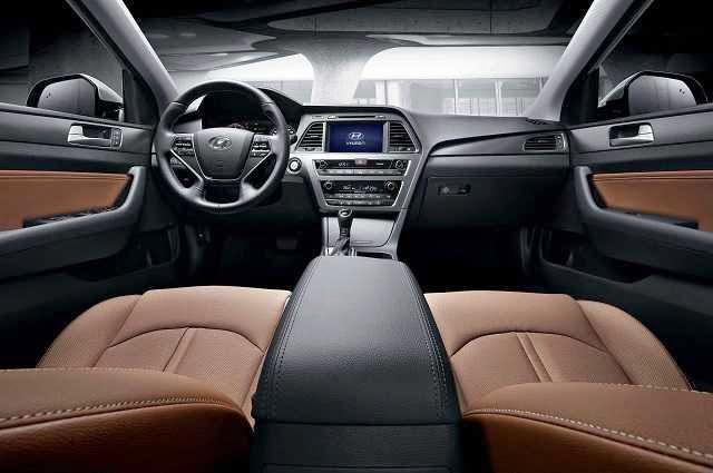 2018 Voiture Neuf ''2018 Hyundai Sonata'', Photos, Prix, Date De sortie, Revue, Nouvelles