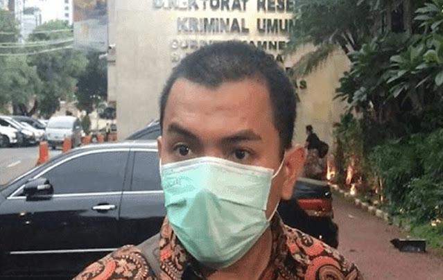 Rekening FPI Dituduh untuk Pendanaan Terorisme, Aziz: Yang Menuduh Harus Dicek Kejiwaannya