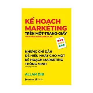 Kế Hoạch Marketing Trên Một - Trang - Giấy ebook PDF EPUB AWZ3 PRC MOBI