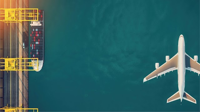 GEODIS, carburanti sostenibili per il trasporto aereo e marittimo