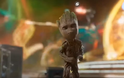 Amazing Marvel (MCU) Facts: Guardians of the galaxy