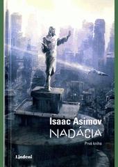 Asimov - Nadácia