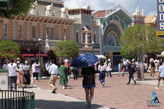 更新記錄:香港迪士尼樂園度假區(2020年6月), Update Report: Hong Kong Disneyland Resort (June, 2020), Disney, HKDL, Disney Parks, Reopening, Believe in Magic