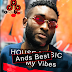 Dj Ands Best - My Vibes