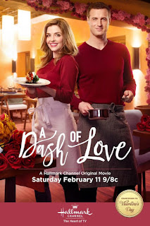 A Dash of Love / Щипка любов (2017)