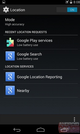 "Rumor: iBeacon Versi Android Disebut ""Nearby"""