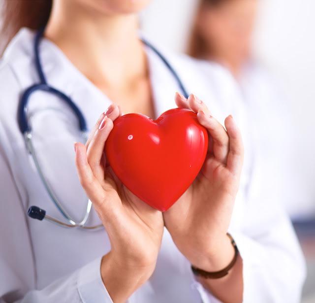 اعراض الجلطة القلبية لدى النساء – أعراض يجهلها 77% من الناس