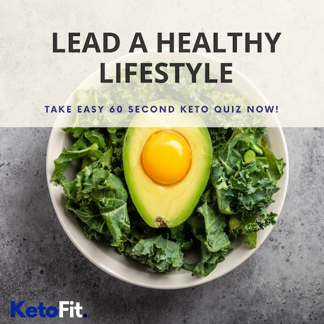 KETOFITTODAY Personalized Keto Diet Plan that works. Guaranteed !
