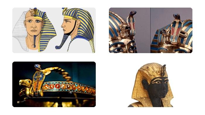 Ancient Egyptian Uraeus