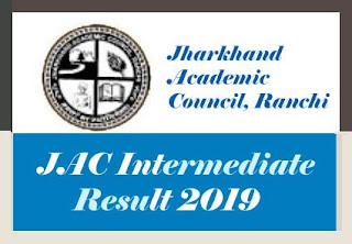JAC Result 2019, JAC Inter Result 2019, Jharkhand Inter Result 2019, JAC Intermediate Result 2019, JAC Result 2019 12th