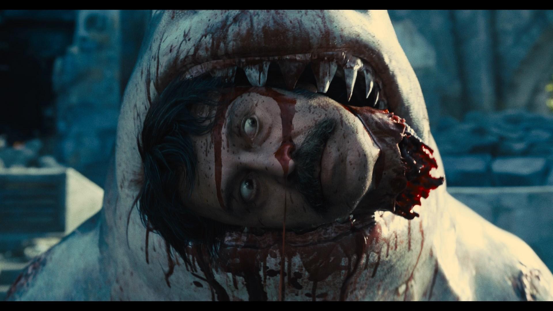 El Escuadrón Suicida (2021) 1080p 60FPS WEB-DL Latino